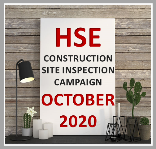 HSE Construction Site Inspection Initiative 2020