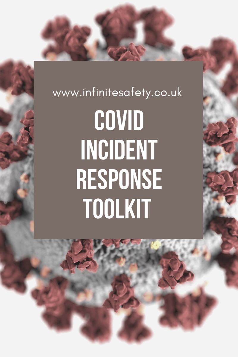 Covid incident response