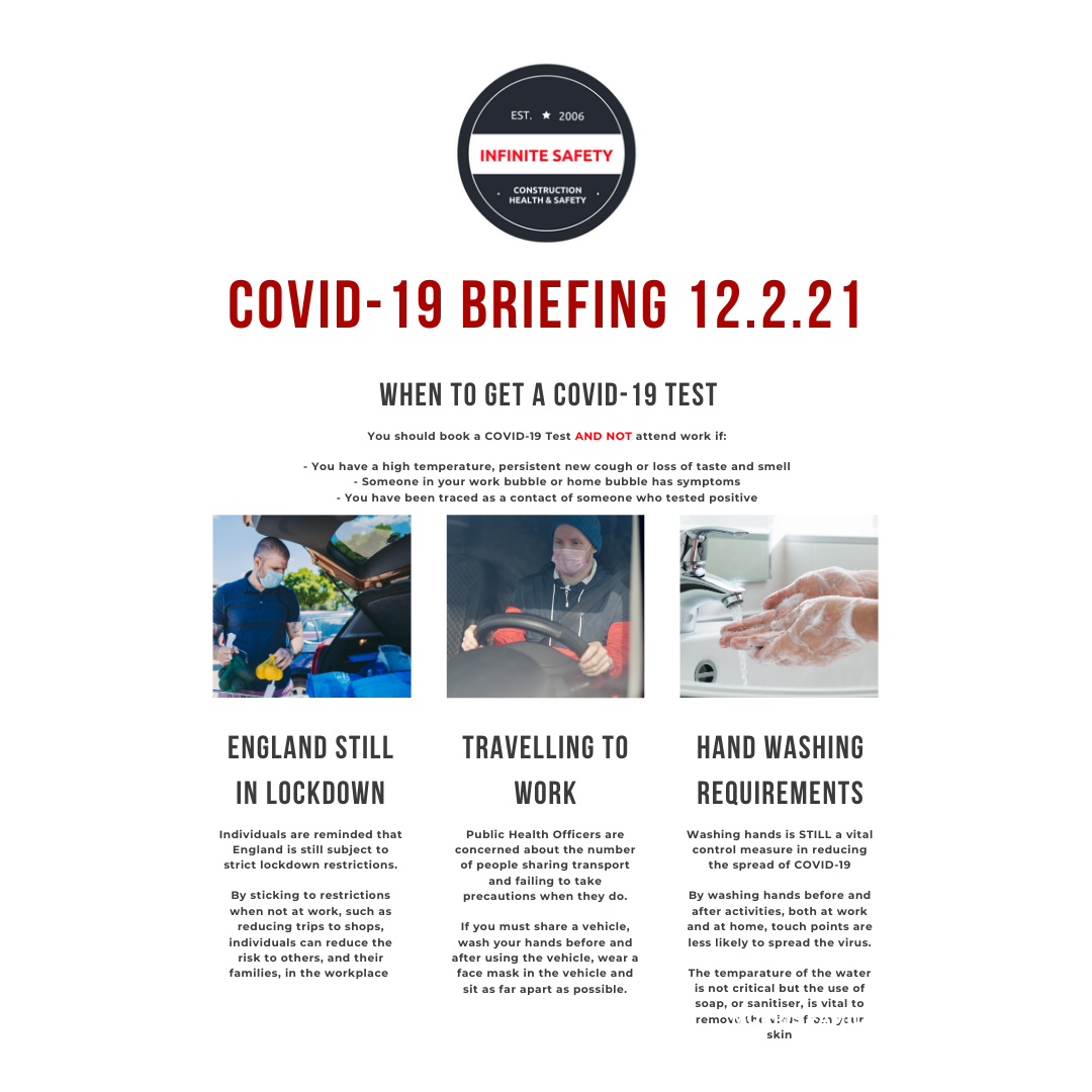 Downloadable Covid Briefing