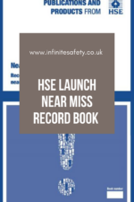 Near Miss Report Book