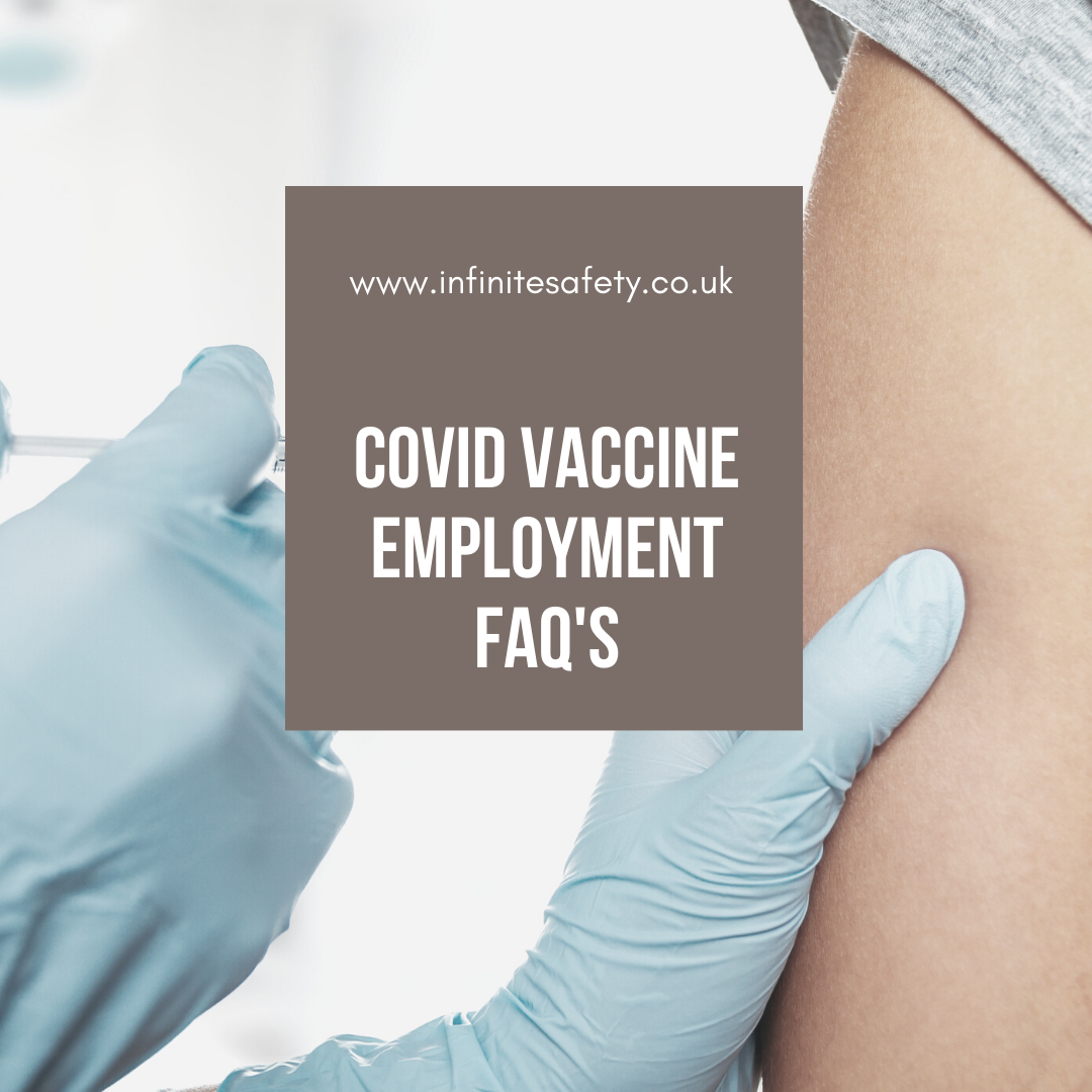 Can my employer force me to have covid vaccine?